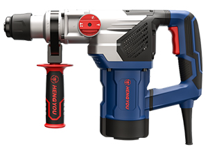 32mm SDS PLUS Rotary Hammer - 1150W
